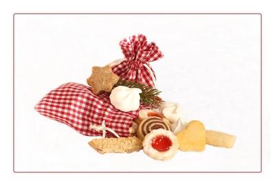 süßes für die adventszeit