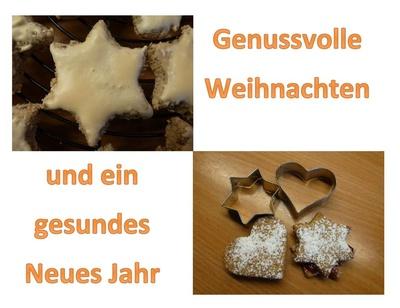 Weihnachts-/Neujahrswünsche