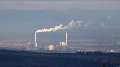 Kohlendioxid - CO2