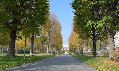 Volksgarten Wien 02