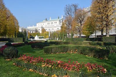 Volksgarten Wien 03