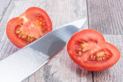 leckere frische Tomaten