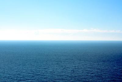Kaltes Meer