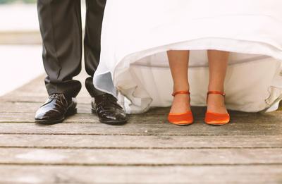 Hochzeitspaar 2