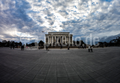 Lincoln Memorial / Washington, D.C.