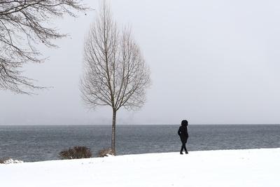 Winter am See 45