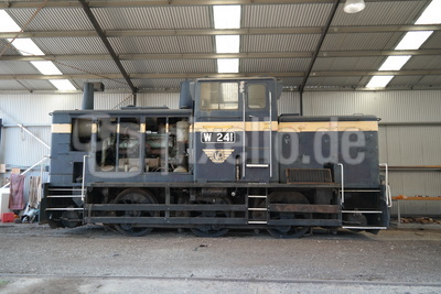 Diesellok W241