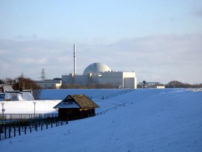 Kernkraftwerk Brokdorf