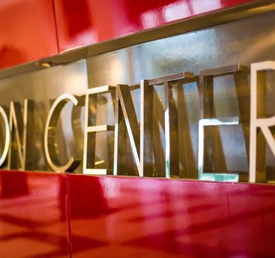 Center Messe Kongress Meeting