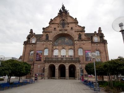Oper. Nürnberg