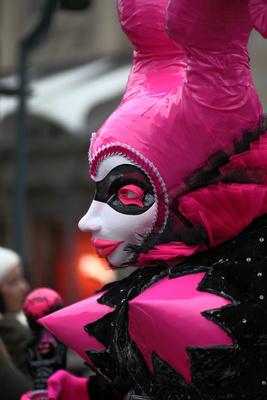 Venezianischer Karneval Hamburg 2016