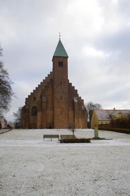 Klosterkirche von Maribo