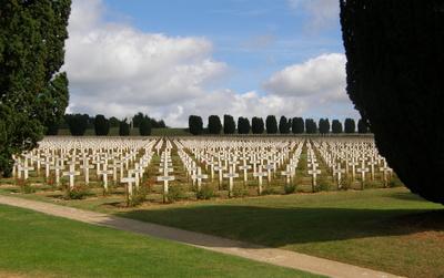 Douaumont , Verdun