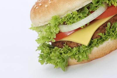 lecker Fastfood