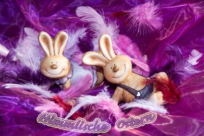 Himmlische Ostern 1