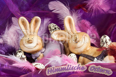 Himmlische Ostern 2