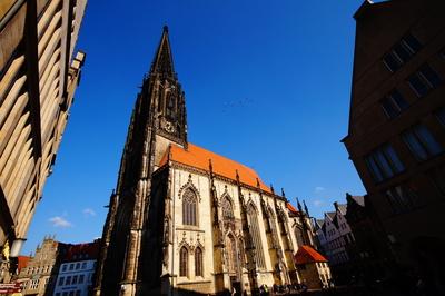 Münster - St. Lamberti