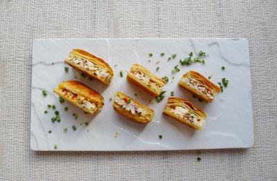 Käse-Börek