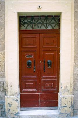 Alte Türen 2