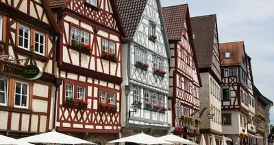 Ochsenfurt am Main