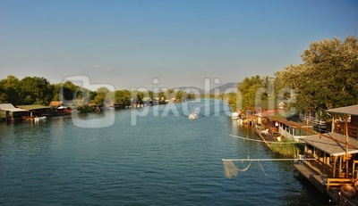 Bujana , Montenegro