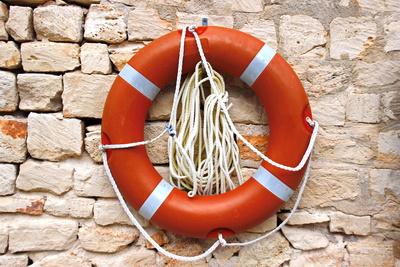 für den Notfall
