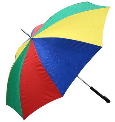 Regenschirm solo