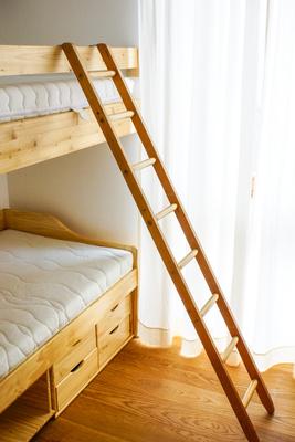 Etagenbett (Beispielbild)