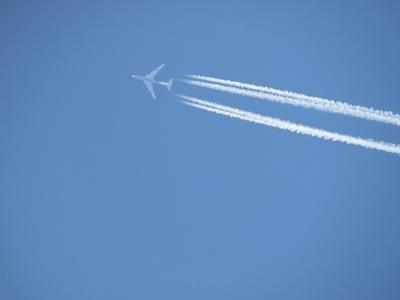 Flugzeug (Plane)