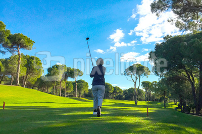Golfwetter