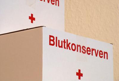 Blutkonserven