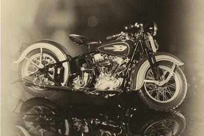 Harley 1936