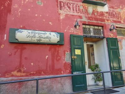 Ristaurant Osteria Dolce Basilico