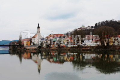Passau - Innstadt
