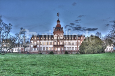 Schloss Philippsruh Hanau