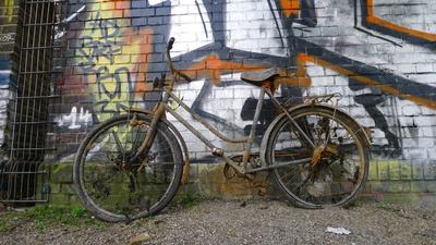 Fahrrad SO36