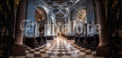 Stift Klosterneuburg