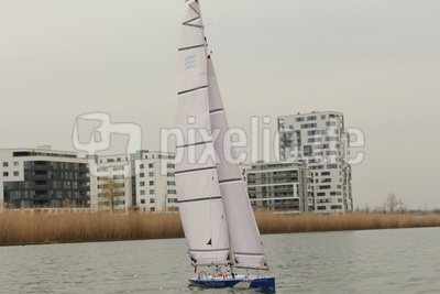 VO60 Seawind 1