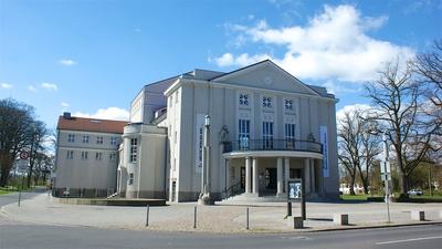Theater Stralsund