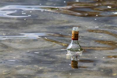 Flaschenpost 2