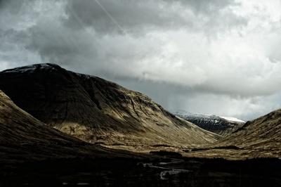 Geheimnisvolle Highlands