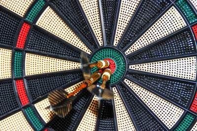 Tipple Bullseye