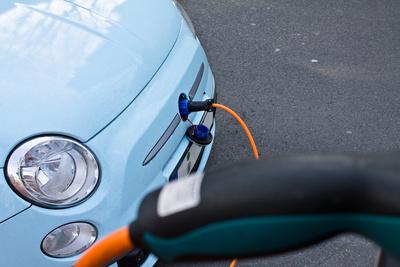 Elektro - Auto