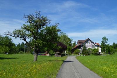 Landleben in der Ostschweiz