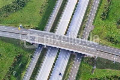 Straßenkreuz