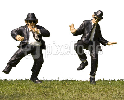 Blues Brothers 1