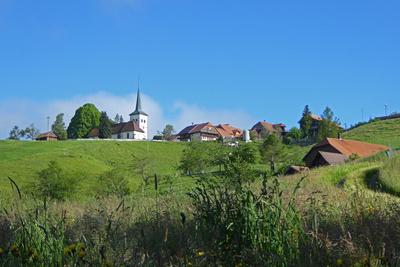 Bauerndorf Guggisberg
