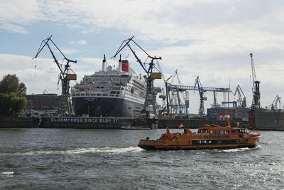 Hamburger Hafen I