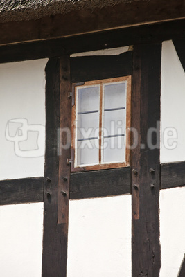 Altes Kammerfenster