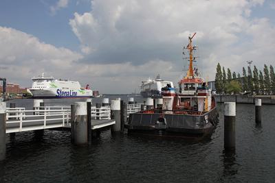 Kiel Hafen I
